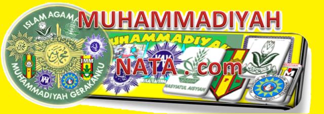 MUHAMMADIYAH NATA .com