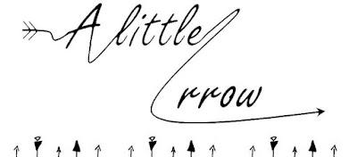 A little arrow