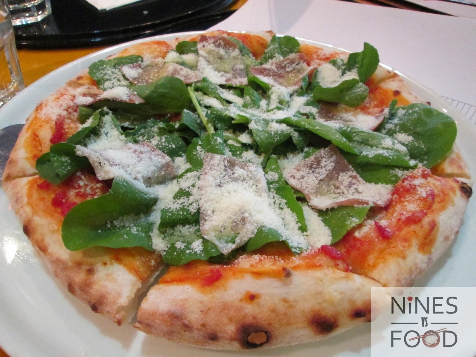 Nines vs. Food - Yomenya Goemon Greenbelt 3 - 9.jpg