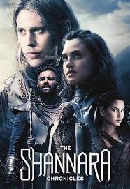 The Shannara Chronicles Season 1 | Eps 01-10 [Complete]