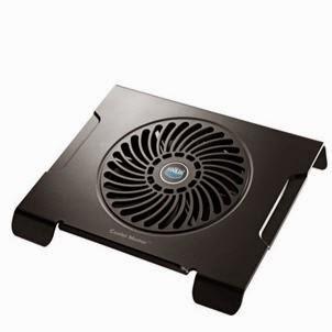 Flipkart: Buy Cooler Master NotePal CMC3 at Rs.489