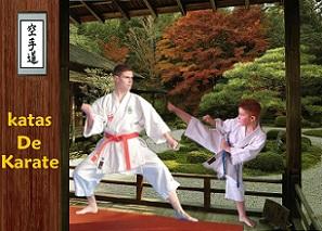 Blog: Katas de Karate