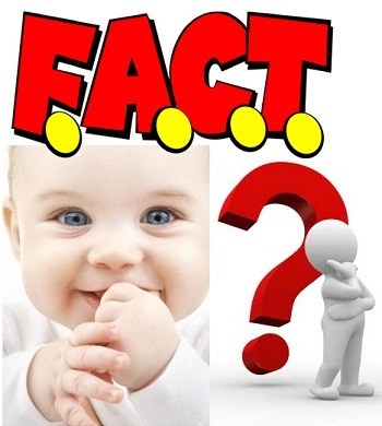 10 Baby Facts that shock you