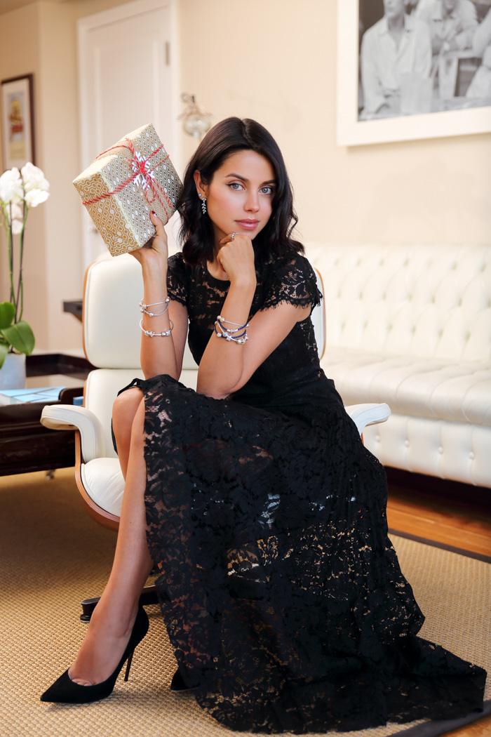 Vivaluxury Fashion Blog By Annabelle Fleur December 2014