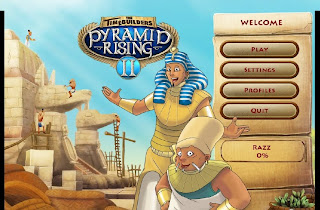 The TimeBuilders - Pyramid Rising 2 free download full version