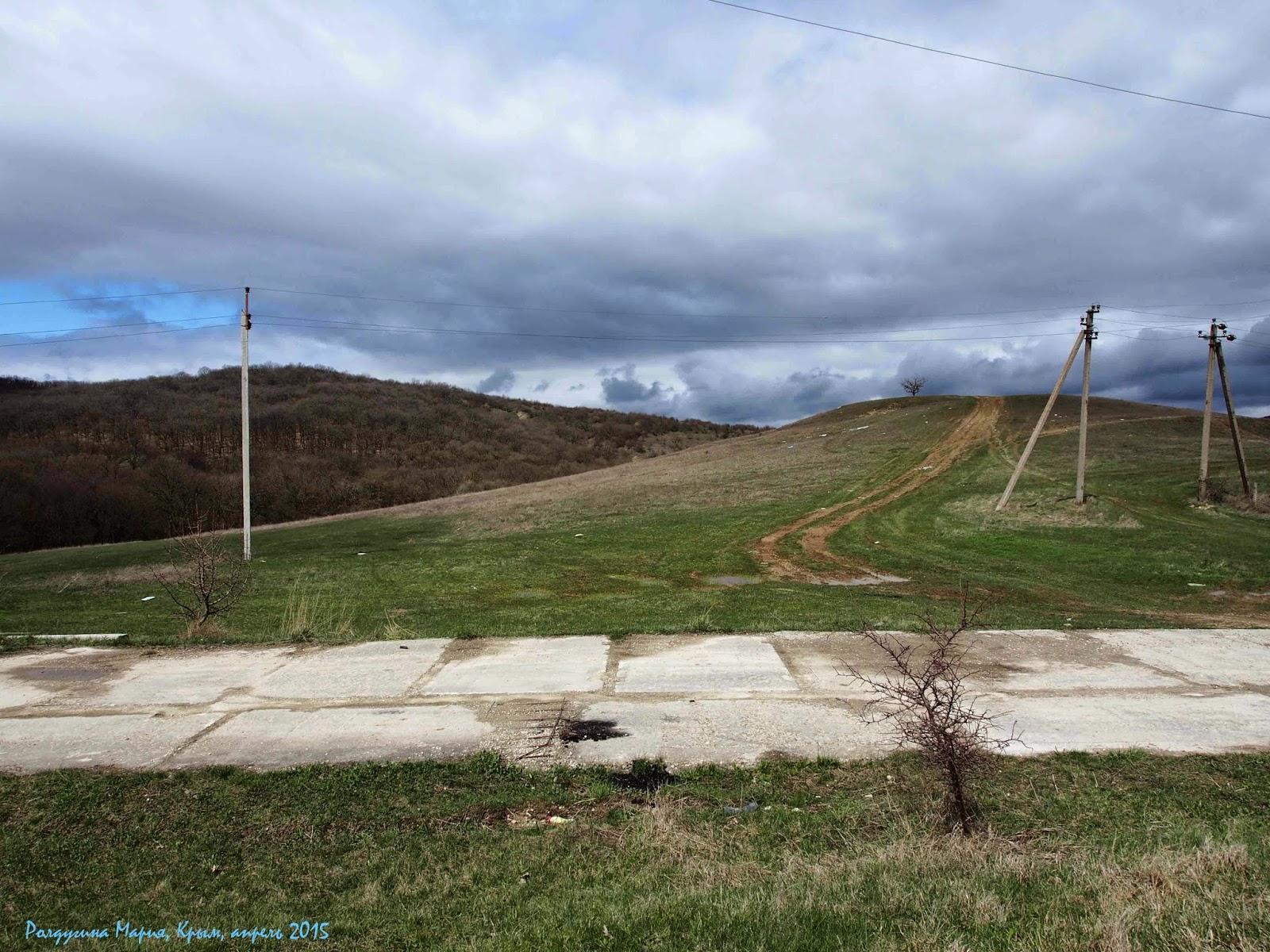 Крым Судак 2015 фото