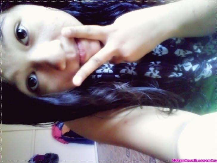 SyeeChan's Bloggie ♥