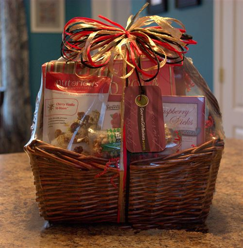 Best Valentine's Day Gift Baskets For Husband