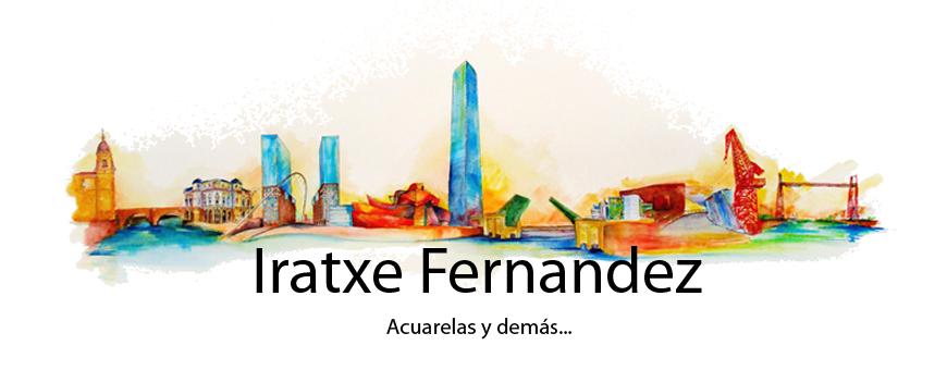 Iratxe Fernandez