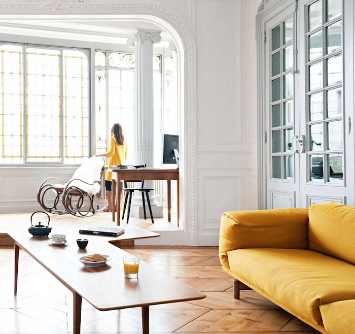 Decordemon Eclectic And Elegant Apartment In Bordeaux France