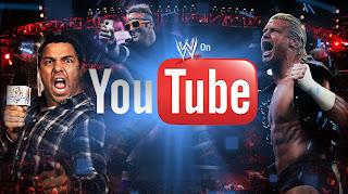 فيديوهات المصارعة::wrestling video
