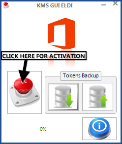 Geeks invention how to activate windows 10 and office free 7 at the end press red button ccuart Images
