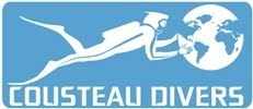 COUSTEAU DIVERS
