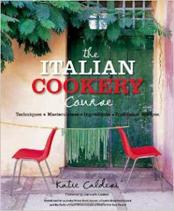 My Current Cookery Book Read