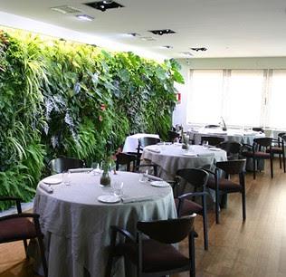 Trendysismos jardines verticales - Jardin vertical de interior ...