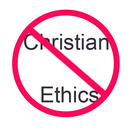 christian ethics 4 Find great deals on ebay for readings in christian ethics shop with confidence.