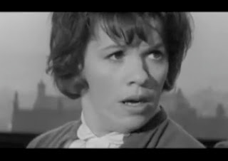 Helen Fraser in 'Billy Liar'