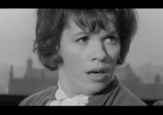 Helen Fraser in 'Billy Liar'