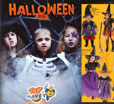 Halloween 2015 disfraces toy planet