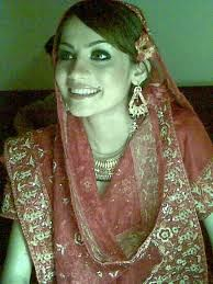 Have A Look At Stani Actress Neelam Munir Wedding Pictures