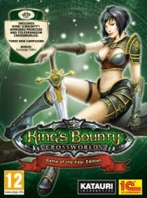 King's Bounty Crossworlds Game of The Year Edition-PROPHET