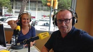 GORKA ZUMETA, 35 AÑOS DE CATALUNYA RADIO