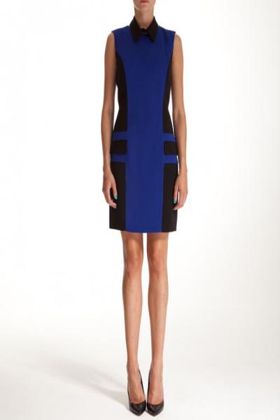 koton yeni sezon 2013 elbise-21