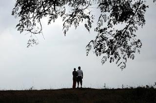 Uganda countryside africa