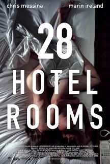 28 Hotel Rooms (2012) Online pelicula online gratis