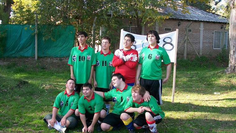 Liga de Futbol Especial 2011