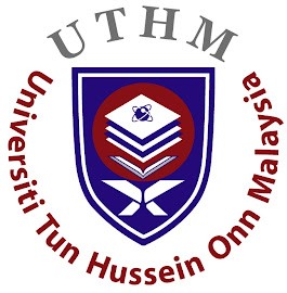 proudly students of UTHM