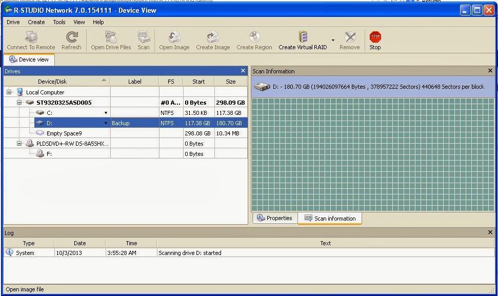 R-Studio ? Serial Number Keygen for All Versions
