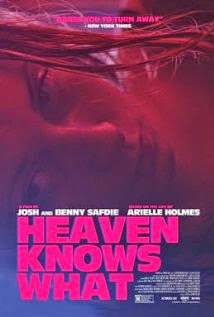Sinopsis Film Heaven Knows What
