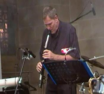DANIEL CARLER SAX MIDI CHATEAU DE JOINVILLE  05 09 09