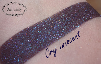 Notoriously Morbid Cry Innocent