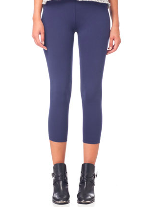 Leggings capri Stradivarius