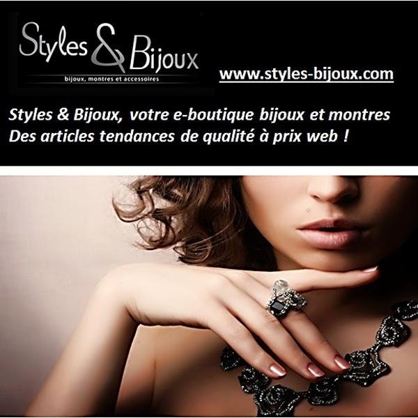 Styles & Bijoux
