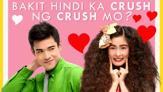 Bakit Hindi Ka Crush ng Crush Mo? Kim Chiu and Xian Lim