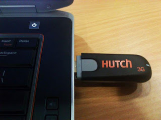 hutch 3G dongle
