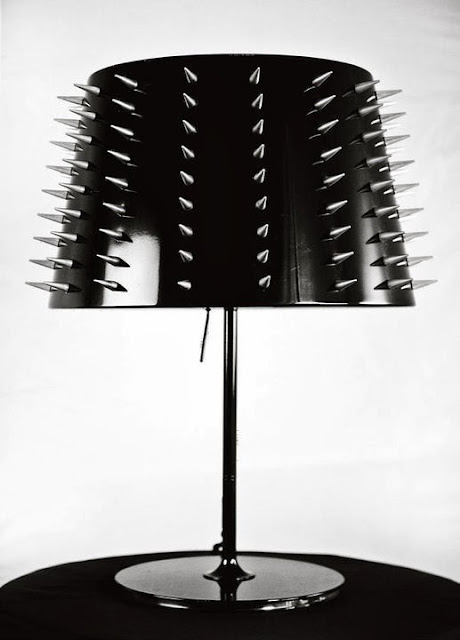Accessories : Furniture Fetish By Rebecca Johnson