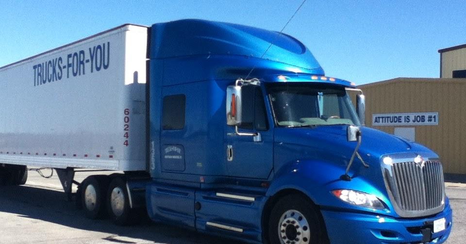trucking spotlight