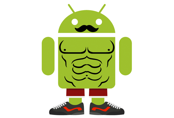 Android-apps-for-fitness