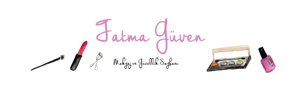 Fatma Güven
