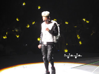 big bang k pop galaxy tour at prudential center g dragon kwon ji-yong  crayon