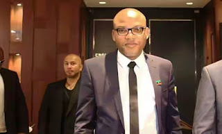Did You Know That The Federal Government Bought Mansions For IPOB Leader Nnamdi Kanu Abroad?
