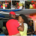 Photos from Stephanie Okereke's surprise party for hubby