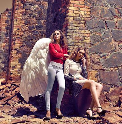 catálogo Marypaz otoño invierno 2012 2013