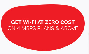 Buy Airtel Broadband & Get WiFi Router at Zero Cost from Airtel : BuyToEarn