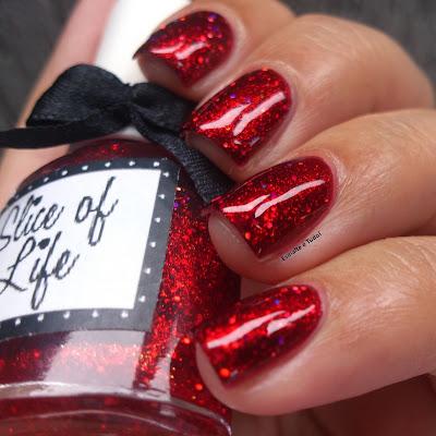 slice of life - esmaltes da kelly
