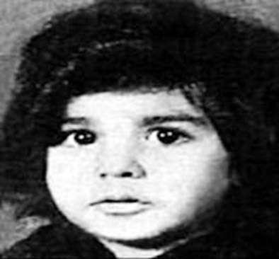 Childhood Pictures Of Akshay Kumar